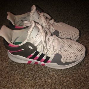 EQT Adidas Shoes - Women 8.5
